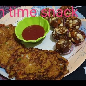 2 exam time snacks recipes for kids by vandana #examtimesnacks#