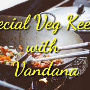 Delicious Veg Keema with Vandana || वेज  कीमा बनाना सीखे