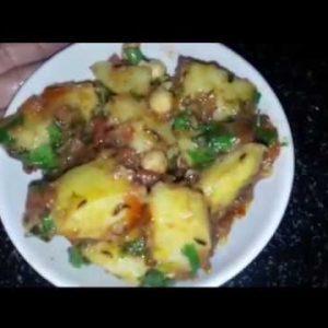 Navratra Special | नवरात्रों के लिए स्पेशल dishes ||  व्रत के लिए खाना