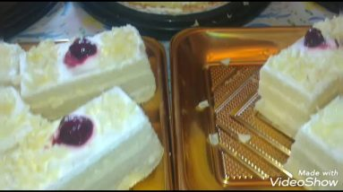 cake yummy 😋 Kain na guys mag cake din kahit minsan