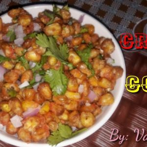 Crispy Sweet Corn by Vandana || Crispy Corn