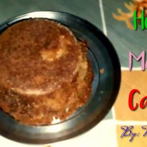 Home Made cake without oven Vandana || Healthy cake for kids
