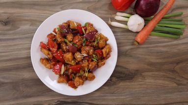 How To Cook The Best Chicken Manchurian Every Time