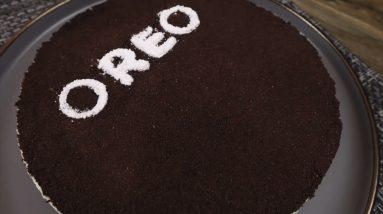 How To Make Oreo Cheesecake (No Bake oreo Cheesecake)