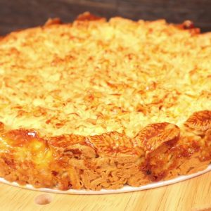 How To Make The Best Cottage Cheese Pie