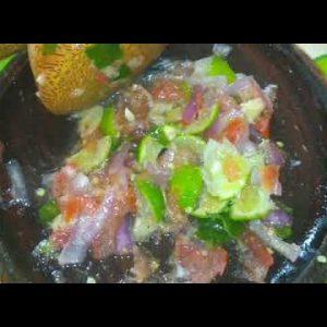 Lemon Sawsawan  try niyo subrang sarap