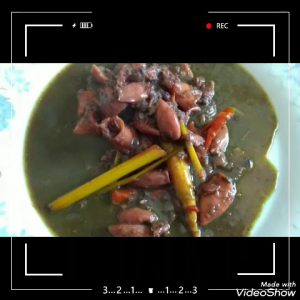 Squid dishes recipe or my pusit recipe