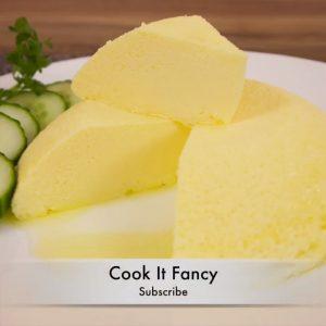 Super Fluffy Omelette