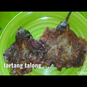 tortang talong simple recipe my own version