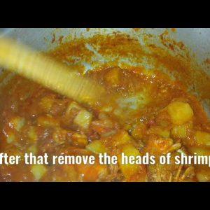 Gawin niyo ito sa potato at shrimp ang sarap tapos iprito wow ang sarap
