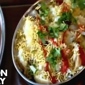 Best Indian Restaurant: Prashad | Gordon Ramsay