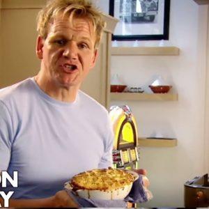 Classic Shepherd's Pie | Gordon Ramsay