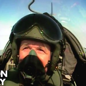 Cooking for RAF Pilots | Gordon Ramsay