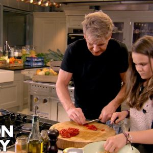 Cooking Recipes To Improve Your Skills | Gordon Ramsay
