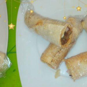 Dani kung niluto for iftar Ramadan kateem