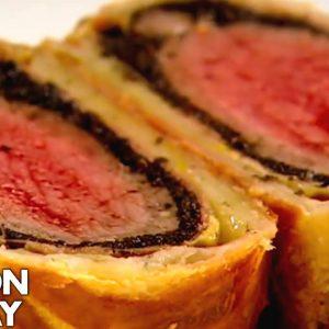 Fillet of Beef Wellington | Gordon Ramsay