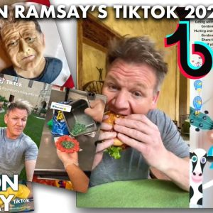 Gordon Ramsay's Best Burns of 2021 So Far