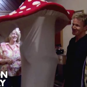 Gordon Ramsay's Best Moments in Hotel Hell Season 2