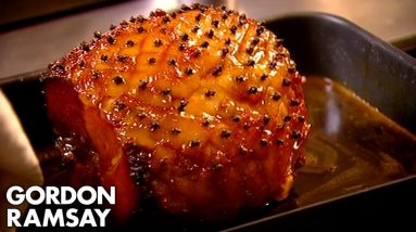 Gordon Ramsay's Christmas Main Dinners | Part One