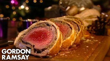 Gordon Ramsay's Christmas Main Dinners | Part Two
