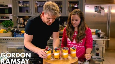 Gordon Ramsay's Dessert Recipes | Gordon Ramsay