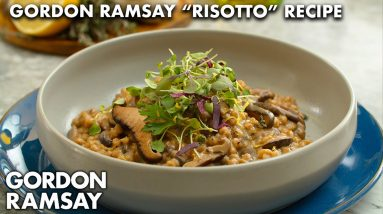 "Gordon Ramsay's Easy Barley ""Risotto"""