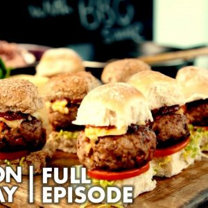 Gordon Ramsay's Guide To Cooking Fast Food | Ultimate Cookery Course