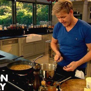 Gordon Ramsay's Guide To Pasta | Gordon Ramsay