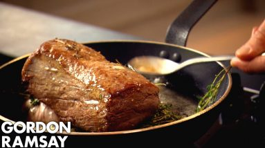 Gordon Ramsay's Guide To Steak