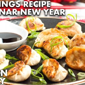 Gordon Ramsay's Lunar New Year Dumpling Recipe