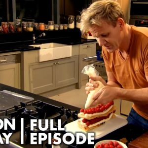 Gordon Ramsay's Ultimate Guide To Salads & Fruits | Ultimate Cookery Course