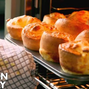 Gordon Ramsay's Yorkshire Pudding Recipe