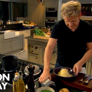 Gordon's Guide To Potatoes | Gordon Ramsay