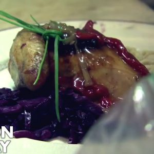Hotel Serves TWO DAY OLD Roast Chicken! | Hotel Hell