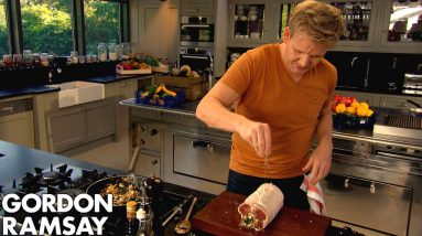 Lamb Recipes For Easter Sunday | Gordon Ramsay