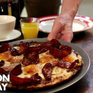 Quick & Simple Breakfast Recipes With Gordon Ramsay