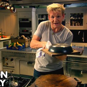 Sunday Brunches With Gordon Ramsay | Part One