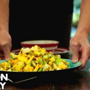 Veganuary Recipes With Gordon Ramsay | Part One