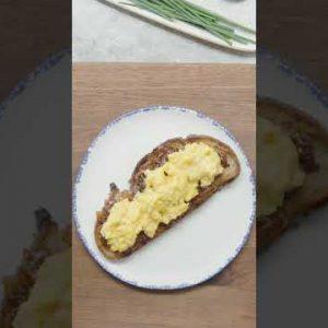 Gordon Ramsay's Bacon Jam Toast