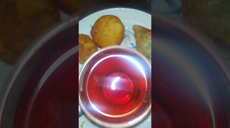 mag tea muna tayo