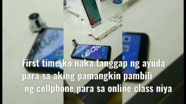 First time naka tanggap ng galing sa akin Subscribe Maraming salamat po