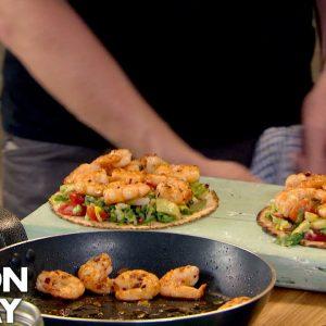 Street Food Recipes | Gordon Ramsay