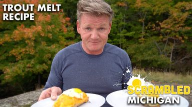 Gordon Ramsay Heads to Michigan to Cook Up Comfort Food   Scrambled