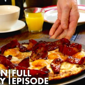 Gordon Ramsay's American Inspired Recipes | Home Cooking FULL EPISODE