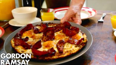 Breakfast Recipes To Start Your Day Right | Gordon Ramsay