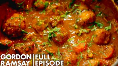 Gordon Ramsay's Hearty Recipes   Home Cooking FULL EPISODE