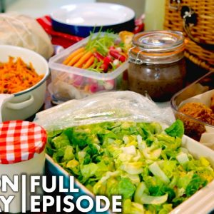 Picnic Recipes With Gordon Ramsay | Home Cooking FULL EPISODE