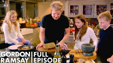 The Ultimate Guide To Cooking For Special Occasions | Home Cooking FULL EPISODE