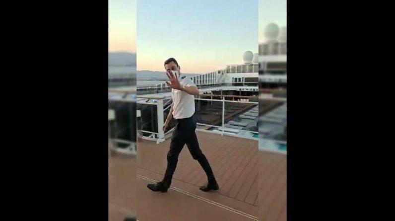 Part 2 in MSC Cruise Ship Tour super Amazing