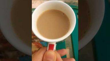 Sarap ng breakfast simply pero masarap